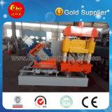 Helle Anzeigeinstrument-Stahlrahmen-Rolle, die Maschinen-Hersteller bildet