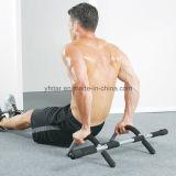 Fácil ensamblar las barras de hierro de cuerpo entero ideales del entrenamiento