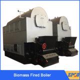 工場Priceautomaticの鎖の火格子の生物量によって発射される熱湯ボイラー