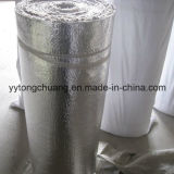 Тугоплавкое Fabric Ceramic Fiber Cloth с Aluminium Foil