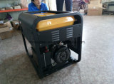 5kw stille Diesel Generator, Draagbare Diesel Generator (5GF-B01)