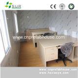 Cabine modular da casa do recipiente do escritório do baixo custo