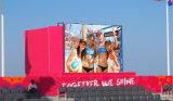 Экран дисплея штендера СИД цифров пола B31.25-31.25 Skymax цифров стоящий