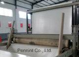 Beste Qualität homogen/verstärktes Tpo, das materielle Dach-Membrane imprägniert