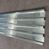 Chapa de acero galvanizado por inmersión en caliente (0.12mm-6.0mm)