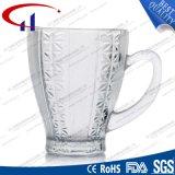 tazza di vetro dell'acqua fredda della radura calda di vendita 150ml (CHM8165)