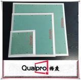 Painel de acesso da placa de gipsita com frame de alumínio 450X450mm AP7710