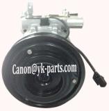 Appareil Compressor de HS 15 Auto pour Hyundai