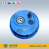 Редуктор скорости коробки передач винтовой зубчатой передачи установленный валом