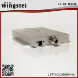 Servocommande mobile à gain élevé classique de signal de Lte 4G 2600MHz