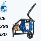 Colada de coche hidráulica de la operación simple portable
