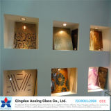Nuovo colore/vetro laminato libero/Seta-Stampato per le inferriate/decorazione della scala