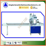 China Factory de Horizontal Type Automatic Packing Machine