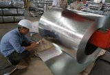 (0.125mm-0.8mm) Stahl-/Dach-Stahlblech-Material/galvanisierte Stahlring