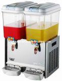 保存するための混合の涼し熱い飲み物ディスペンサージュース(GRT-236L)を