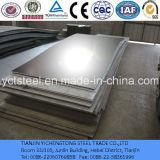 ASTM 200、300の400seriesステンレス鋼の版