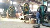 Carcaça personalizada manufatura da precisão da carcaça de investimento do aço inoxidável de China