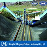 Bande de conveyeur de qualité exportée vers l'Afrique