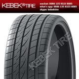 Pasajeros de China Nueva radial del neumático del coche