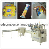 Machine alimentante de biscuit semi automatique