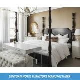 Het nieuwe Warme Meubilair van het Hotel van de Gastvrijheid van de Stijl Comfortabele Goedkope Moderne (sy-BS187)