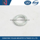 Galvanisation DIN127 Spring Lock Washer