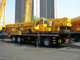 Hot 70 Ton New Mobile Truck Grua (QY70K-I)