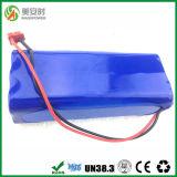 Het Pak van de Batterij van de Fabriek van Shenzhen 3s4p