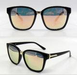 Gafas de sol plásticas de la manera del diseñador a estrenar para las mujeres/señora (DP1190YZ)
