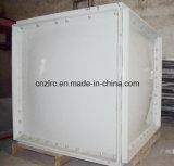 Цистерна с водой GRP/SMC санитарная 1000 литров