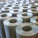 Il pollice di 1/2 ha galvanizzato il prezzo saldato della rete metallica/fabbrica saldata della rete metallica