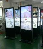 65 Zoll - hohe Helligkeit LCD-Bildschirmanzeige