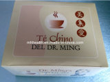 Originele Te Chino Del Slimming Tea, Dr. Ming Tea 60 Zakken