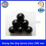 Bolas de cerámica blancas del diámetro grande Zro2/Black Si3n4 (diámetro de 20-63 milímetro)