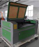 Corte del laser y máquina de grabado con de alta velocidad (FLC1490)