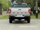 4X4 verbetert de Dubbele Cabine van /Gasoline van de benzine (de Uitgebreide Doos van de Lading, Norm)