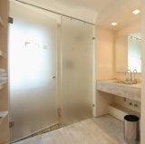 3-15mm 샤워 유리제 건물 유리를 위한 Tempered 서리 유리
