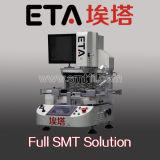 BGA Überarbeitungs-Station mit Laser, der für Laptop-Motherboard Überarbeitung und Reballing in Position bringt