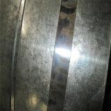 G550 Z140 galvanizó la tira de acero