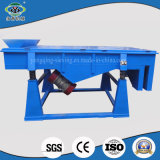 China Square Quartz Sand Vibrating Screen para Silica Sand (DZSF1030)