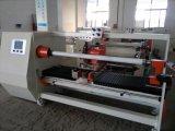 Автомат для резки автоматической ткани Gl-701 слипчивый Gummed