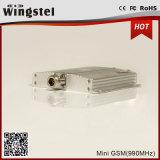 Lte 4G LCD 1800MHz Minigrößen-Mobiltelefon-Signal-Verstärker für Innenministerium-Auto