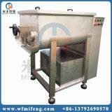 Misturador da carne do aço inoxidável/máquina mistura da carne