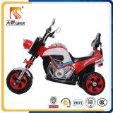 Motocicleta eléctrica de los cabritos de la rueda del fabricante 3 de la motocicleta de China