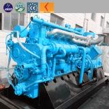 CE Electric Gas Engine Generator (10kw - 600kw) de Alternator Generator del gas