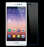 Bildschirm-Schoner-Film der Qualitäts-0.3mm ausgeglichenen des Glas-9h für Huawei Handy