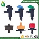 플라스틱 정원 관개 시설 물 드립 테이프 이음쇠