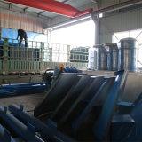 De hete Transportband van de Schroef van de Verkoop voor de Silo's van het Cement