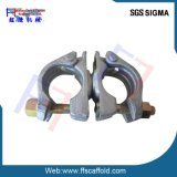 HDG 48.3mm Drop Forged Andaimes de acoplamento para venda (FF-0014)