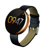 Heart Rate Monitor (DM360)の円形のScreen Smart Watch